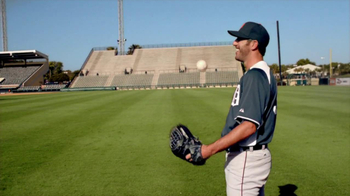 Bayer TV Spot For Aspirin For Tough Pain Featuring Justin Verlander - Thumbnail 4