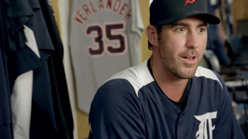 Bayer TV Spot For Aspirin For Tough Pain Featuring Justin Verlander - Thumbnail 5