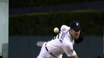 Bayer TV Spot For Aspirin For Tough Pain Featuring Justin Verlander - Thumbnail 6