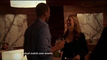 Match.com TV Spot, 'Stir Events' - Thumbnail 7