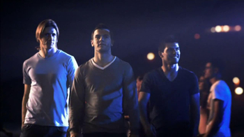 Pepsi TV Spot Featuring Soccer Players and Calvin Harris - Thumbnail 1