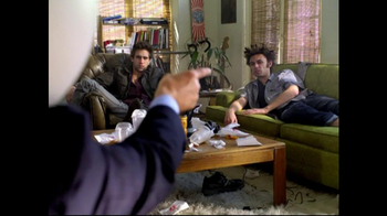 Jack in the Box TV Spot For Last Night's Party Food - Thumbnail 5