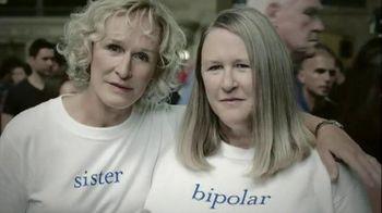 Bring Change 2 Mind TV Spot, 'Mental Illness'