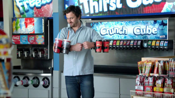 AmPm TV Spot, 'Buy 3 Get the Fourth Free' - Thumbnail 4
