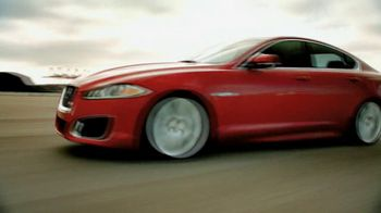 Jaguar XF TV Spot, 'Too Much Of A Good Thing'