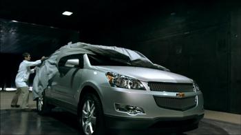 Chevrolet TV Spot For Love It Or Return It Guarantee - Thumbnail 2