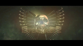 Lionsgate TV Spot For The Expendables 2 - Thumbnail 9