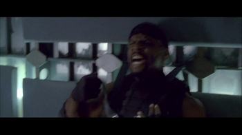 Lionsgate TV Spot For The Expendables 2 - Thumbnail 2