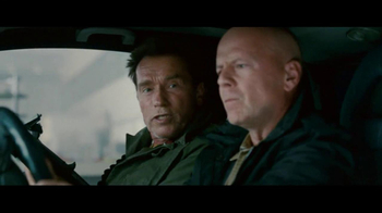 Lionsgate TV Spot For The Expendables 2 - Thumbnail 5