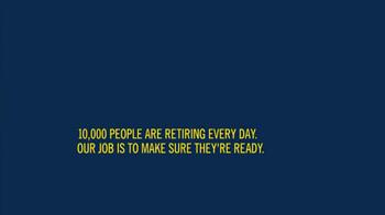 Prudential TV Spot, 'Retirement: Tony Lopez' - Thumbnail 10