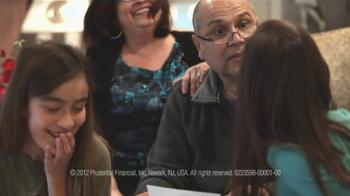 Prudential TV Spot, 'Retirement: Tony Lopez' - Thumbnail 7