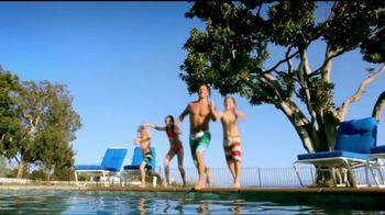 Coppertone TV Spot For Wet'n Clear Sunscreen - Thumbnail 1