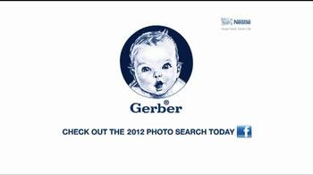 Gerber TV Spot For Nature Selects - Thumbnail 1