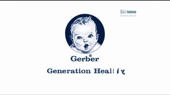 Gerber TV Spot For Nature Selects - Thumbnail 6