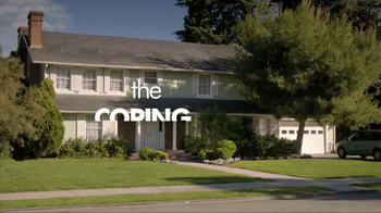 XFINITY Internet TV Spot, 'The Coping Family' - Thumbnail 1