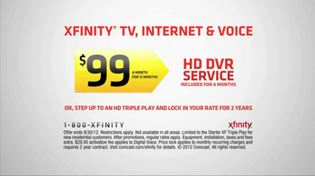 XFINITY Internet TV Spot, 'The Coping Family' - Thumbnail 7