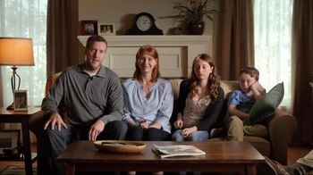 XFINITY Internet TV Spot, 'The Coping Family' - 2 commercial airings