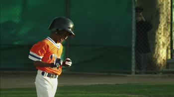 Chevrolet TV Spot For Baseball - Thumbnail 6