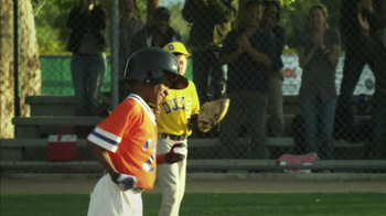 Chevrolet TV Spot For Baseball - Thumbnail 7