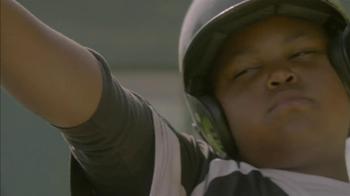 Chevrolet TV Spot For Baseball - Thumbnail 8