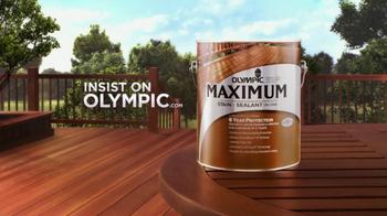 Olympic Maximum TV Spot - Thumbnail 8