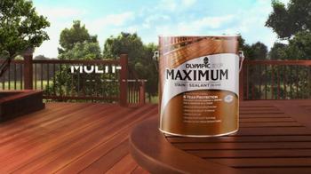 Olympic Maximum TV Spot - Thumbnail 6