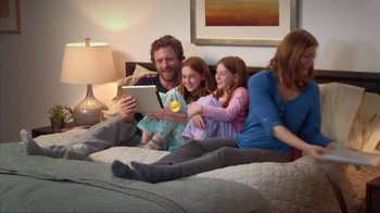 XFINITY Starter Triple Play TV Spot, 'On Your Schedule' - 3 commercial airings