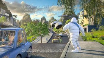 Michelin Defender Tires TV Spot, 'Cartoon' - Thumbnail 10