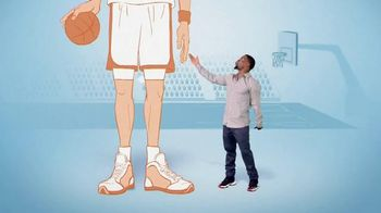 Fandango Gift Card TV Spot, 'One Size Fits All' Featuring Kevin Hart