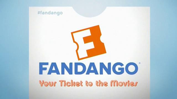 Fandango Gift Card TV Spot, 'One Size Fits All' Featuring Kevin Hart - Thumbnail 8