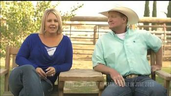 FarmersOnly.com TV Spot, 'Cindy & Jason' - Thumbnail 1