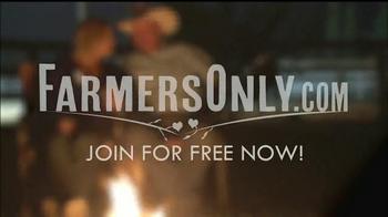 FarmersOnly.com TV Spot, 'Cindy & Jason' - Thumbnail 8
