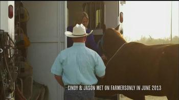 FarmersOnly.com TV Spot, 'Cindy & Jason' - Thumbnail 2