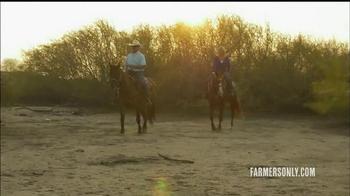 FarmersOnly.com TV Spot, 'Cindy & Jason' - Thumbnail 4