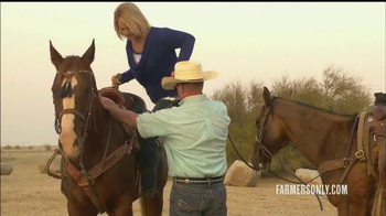 FarmersOnly.com TV Spot, 'Cindy & Jason' - Thumbnail 5