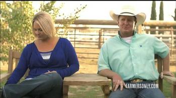 FarmersOnly.com TV Spot, 'Cindy & Jason' - Thumbnail 6
