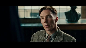 The Imitation Game - Alternate Trailer 3