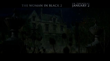 The Woman in Black 2: Angel of Death - Alternate Trailer 3