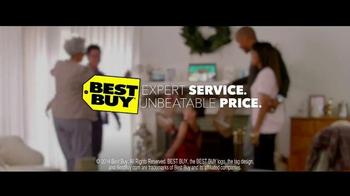 Best Buy Lenovo Yoga 2-in-1 TV Spot, 'Make the Holidays Special' - Thumbnail 9