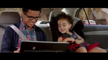 Best Buy Lenovo Yoga 2-in-1 TV Spot, 'Make the Holidays Special' - Thumbnail 5