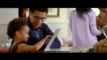 Best Buy Lenovo Yoga 2-in-1 TV Spot, 'Make the Holidays Special' - Thumbnail 6