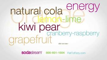 SodaStream Play TV Spot, 'Healthy Lifestyle' - Thumbnail 5