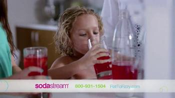 SodaStream Play TV Spot, 'Healthy Lifestyle' - Thumbnail 6