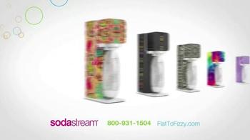 SodaStream Play TV Spot, 'Healthy Lifestyle' - Thumbnail 7