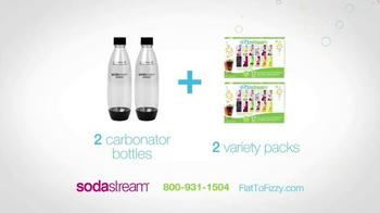 SodaStream Play TV Spot, 'Healthy Lifestyle' - Thumbnail 9