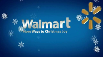 Walmart TV Spot, 'The Right Gift' - Thumbnail 8