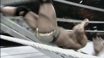 WWE Network TV Spot, '2014 TLC' - Thumbnail 7