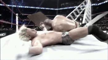 WWE Network TV Spot, '2014 TLC' - Thumbnail 8
