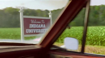 Indiana University TV Spot 'Mark' - Thumbnail 1