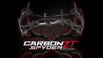 Hoyt Archery Carbon Spyder ZT TV Spot, 'High Tech' - Thumbnail 9